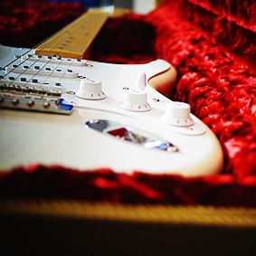 Verliebe E-Gitarren Masterkurs Georg Norberg