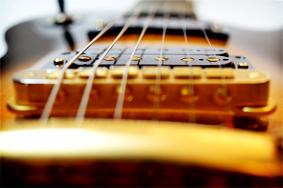 Verliebe Super Gitarre Spielen Georg Norberg