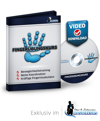 Fingeruebungs-Videokurs-Gitarre